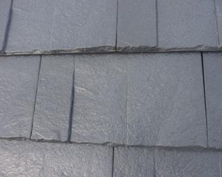 軽量屋根『ROOGA』
