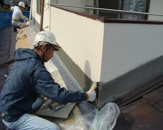 左官・塗装工事