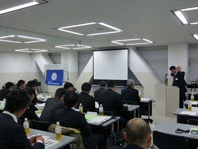全日本瓦工事業連盟青年部総会 参加