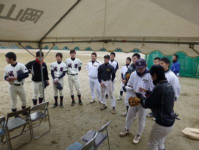 城東野球部OB会劇場