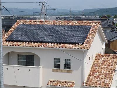 平成24年岡山県・岡山市太陽光発電補助金 公示