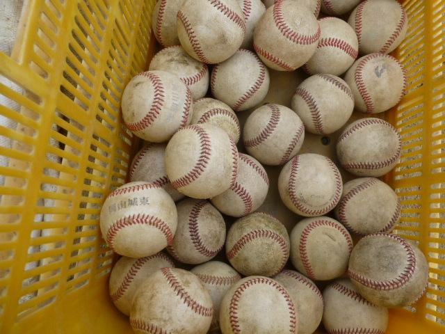 岡山城東高校野球部OB会 活動報告