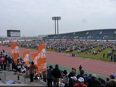 66th丸亀国際ハーフマラソン大会 participation
