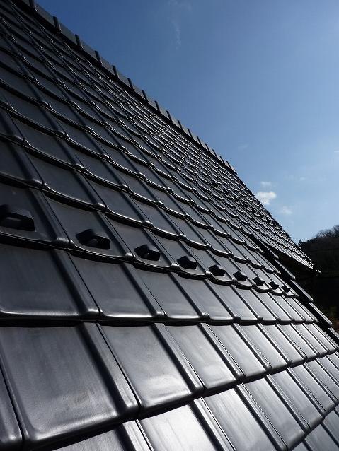 空 と 屋根 (今風)  24.1.12更新