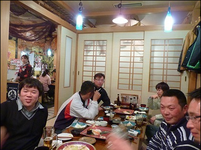 岡山県瓦工事協同組合青年部親睦会
