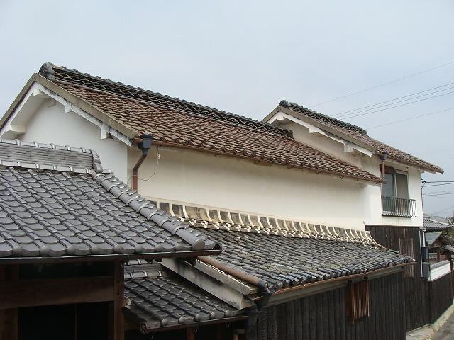 日本建築の雰囲気たっぷり