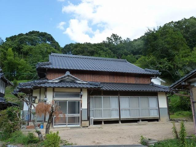 瓦模様替え(島根県産)