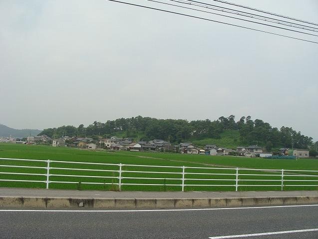 古代吉備の國   伝説 (岡山県)