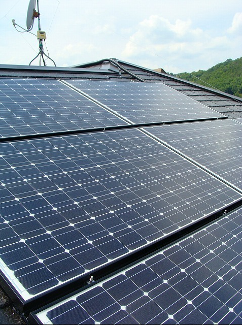 太陽光発電システム設置にあたり 知っておきたい言