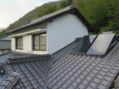 屋根替えについて考える