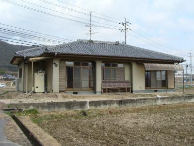 屋根屋と地元大工が手掛けたリノベーション