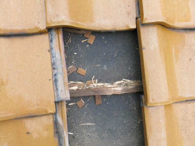 『屋根葺き替え』工事と『屋根葺き直し』工事はどう違うの