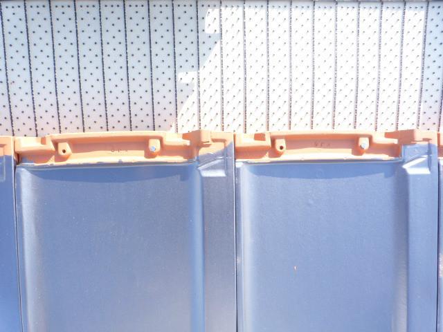 屋根耐風施工の盲点