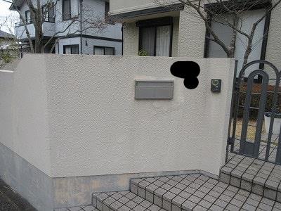 【施工事例】左官・塗装工事