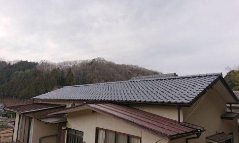 施工事例:屋根改修工事