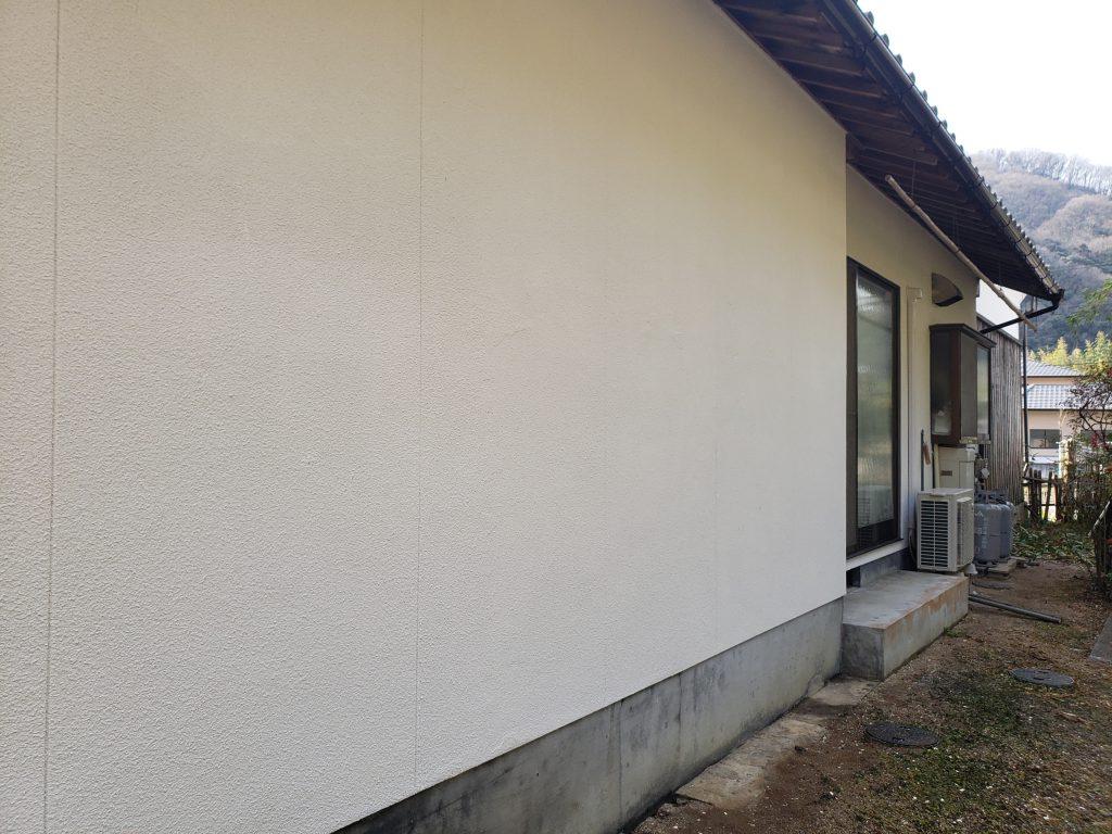 施工事例:外壁塗装