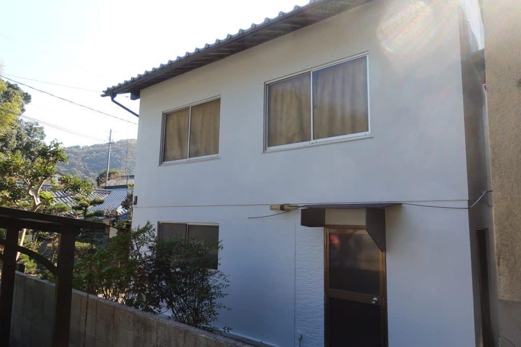 施工事例:屋根&外壁 Vol.2