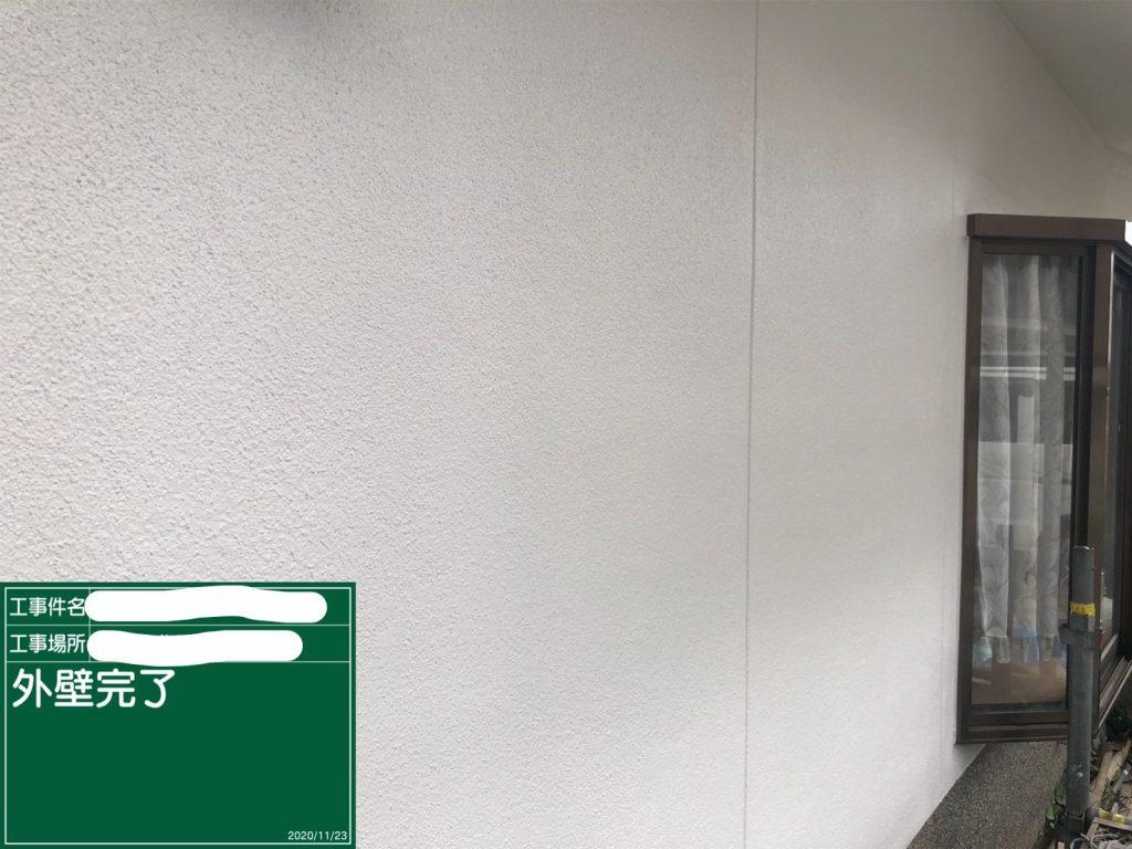 施工事例:納屋~塗装編~