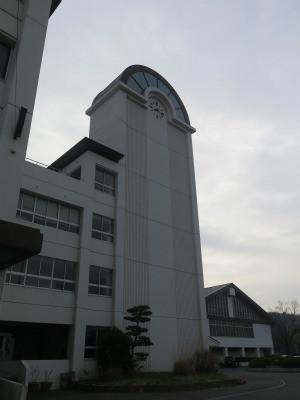 岡山城東高校