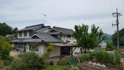 岡山市北区御津伊田