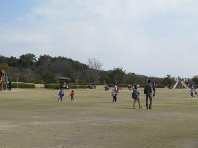 日応寺スポーツ公園
