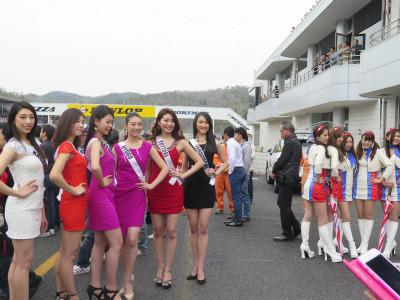 2016 岡山国際サーキット