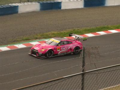 レース雰囲気②
