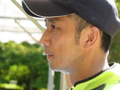 岡本瓦工業所 岡本寛