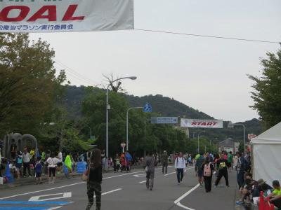 高松ファミリー&クォーターマラソン