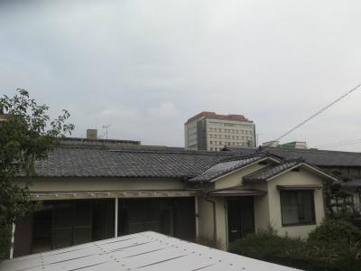岡山市北区新屋敷