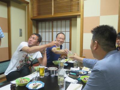 岡山県瓦工事協同組合青年部