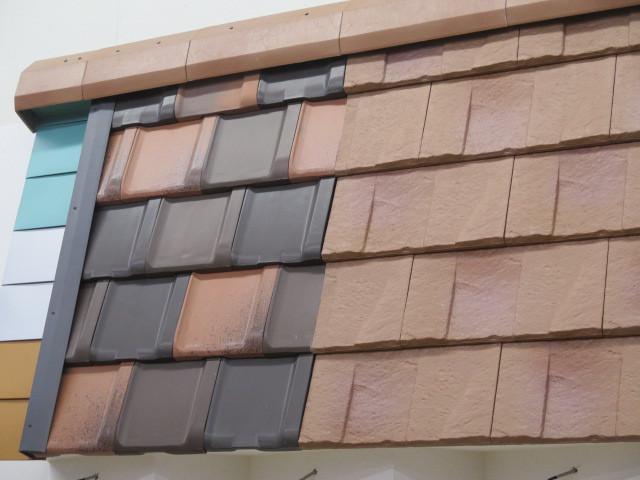 屋根展示例①
