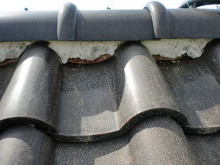 おちゃむの『よろこびの庭』-京セラ太陽光に伴う棟の不具合