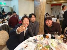 おちゃむの『よろこびの庭』-2013.1.2. 城東