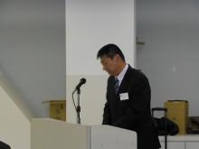 おちゃむの『よろこびの庭』-青年部総会 岡山報告 平野部長