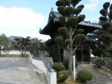 因島 明徳寺