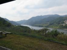 みずの郷 奥津湖