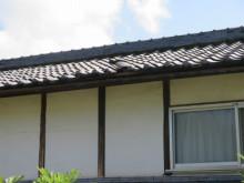 吉村清明屋根