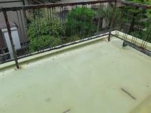 陸屋根 雨漏れ
