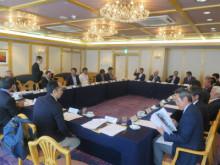 岡山県瓦工事協同組合H28第1回理事会