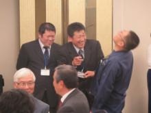 岡山県瓦工事協同組合 懇親会
