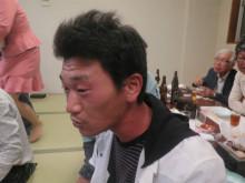 岡山県瓦工事協同組合青年部懇親会 山陽屋根石井