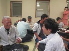 岡山県瓦工事協同組合青年部懇親会白神商事