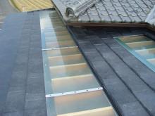 おちゃむの『よろこびの庭』-ROOGA+ガラス屋根