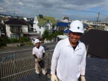 $おちゃむの『よろこびの庭』-三村 横路 2012.8.15.
