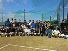 2014 ob野球集合写真