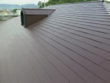 メゾン元町 塗装屋根