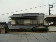 セメント瓦か屋根替え