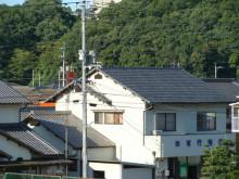 耐震性屋根