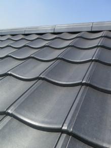 ROOGA で増築 空と屋根